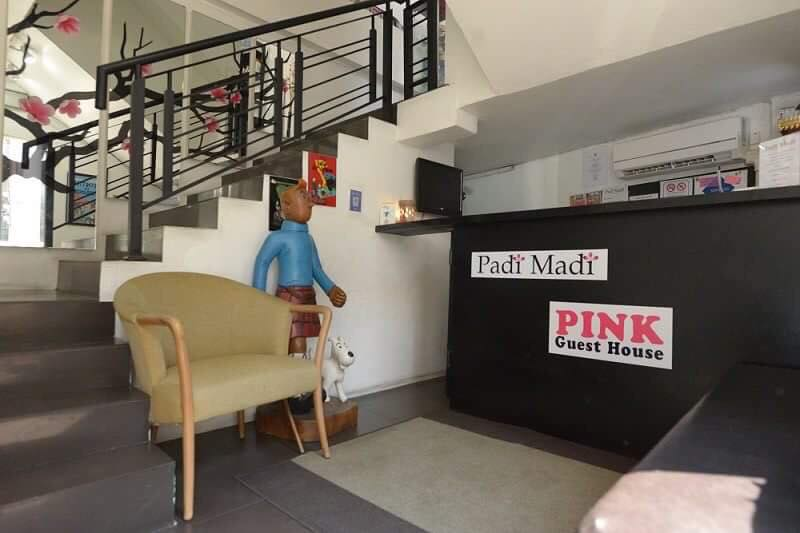 Padi Madi Bangkok