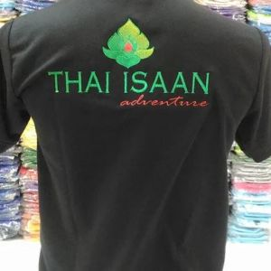 Polo Thai Isaan Adventure