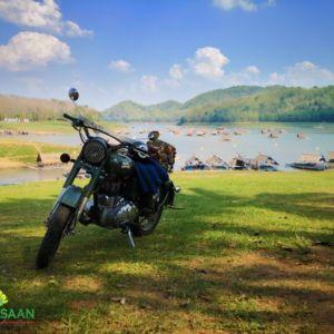 Tour Moto en Isaan