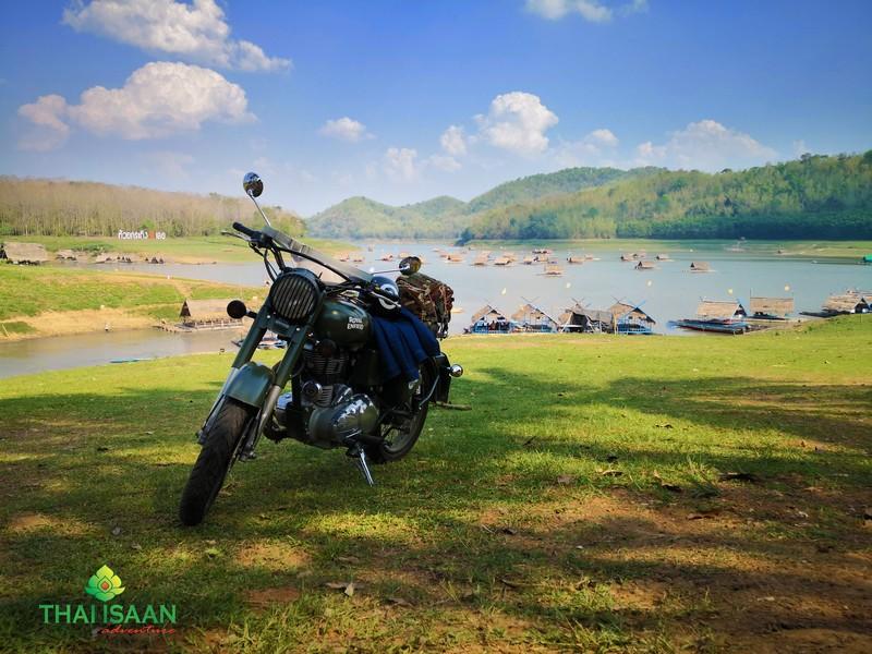Thailande Motobike Tours